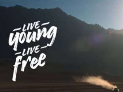 Mahindra launches sequel to its popular 'Live Young Live Free' TVC
