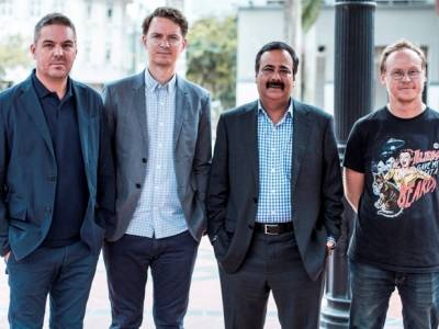 Grey Group beefs up APAC core Leadership Teams with triple hire