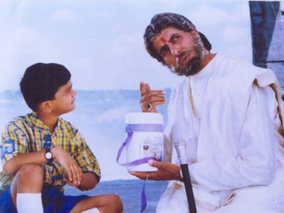 Heera Singh's heartwarming story makes a debut on Sony MAX2 with Sooryavansham