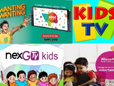 Decoding kids' genre in OTT space: Part 1 – The market dynamics