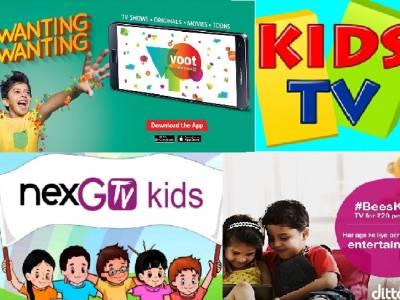 Decoding kids' genre in OTT space: Part 1 – The market dynamics