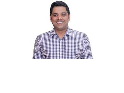 Times Network's Shantanu Gangane joins Vuclip's OTT arm Viu as CMO