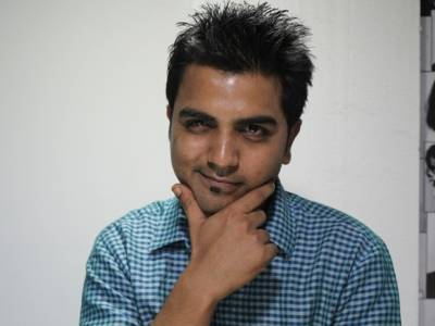 Ad land's Young Guns: Shiv Acharjee, WATConsult