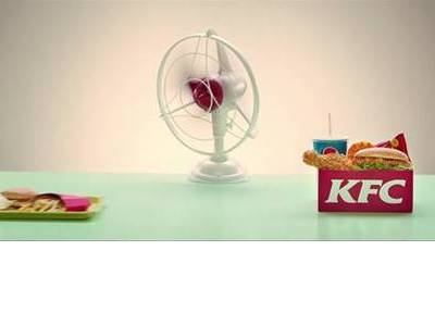 KFC India launches the TV commercial for its new '5-in-1 Longer Meal Box'