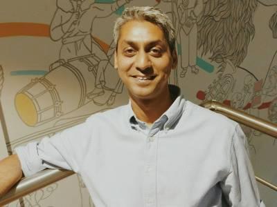 Top NDTV Tech honcho joins Republic