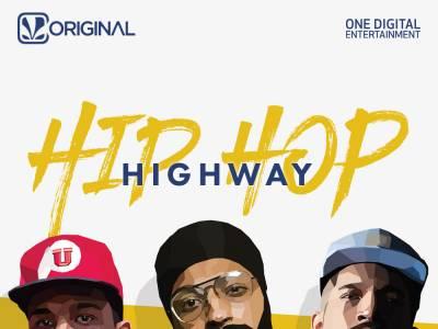 Saavn & One Digital Entertainment launch newest audio show 'Hip Hop Highway'