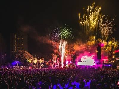 Thank you Pune for the best-ever Vh1 Supersonic!