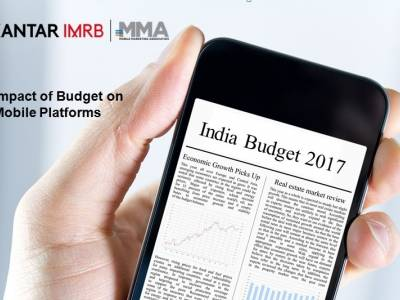 'TOI, Dainik Jagran, Inshorts, AajTak gain traction for Budget content'