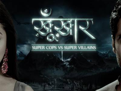 PremYaPaheli.. Chandrakanta to replace Khunkhar: Super Cops Vs SuperVillains