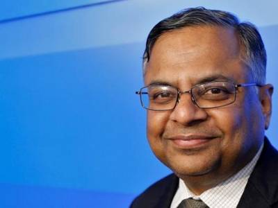 N Chandrasekaran speaks to Shereen Bhan as he gears up to take charge of Tata Sons