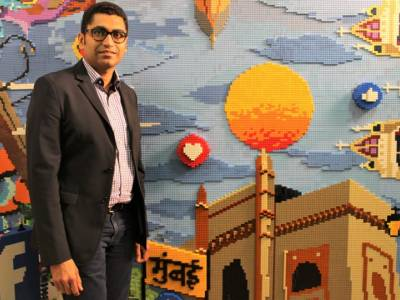 FB Bandstand will have purely organic content: Saurabh Doshi