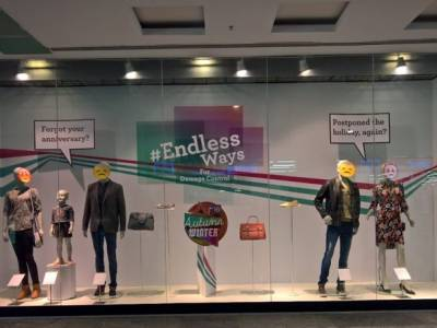 Max Fashion delights customers with their 'Endless Ways 360' campaign