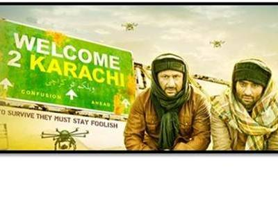 'Welcome 2 Karachi' to premiere on &TV
