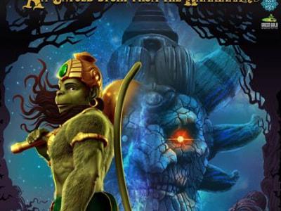 hanuman vs mahiravana 3d adgully com