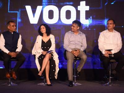 Voot - Search Adgully com