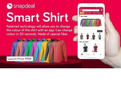 10ea7076f Snapdeal packs a travel store for the season