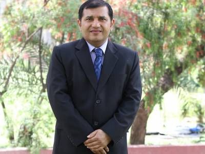 Naveen Anand to take up Global role at Amway!