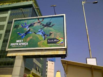 Perspective   How effective are innovations in the OOH medium..?