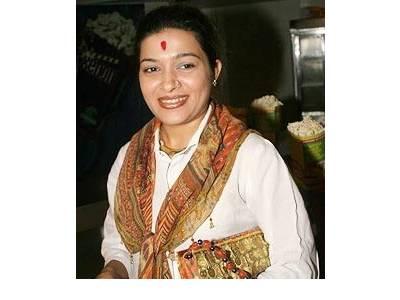 Spirit W | Shree Sankalp Pratisthan's Sangeeta Ahir on charity and more...