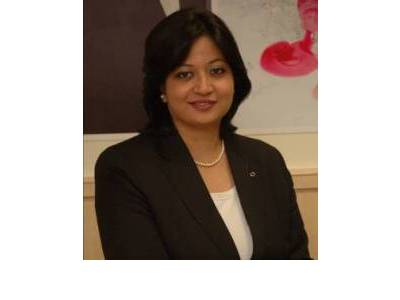 SpiritW | Building confidence by selling products: Oriflame India's Deshpande