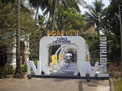 Goafest 2015, Beyond Controversies
