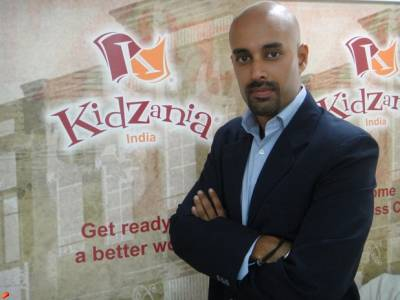 Exclusive | KidZania engages kids with 'Scrapbook' this summer