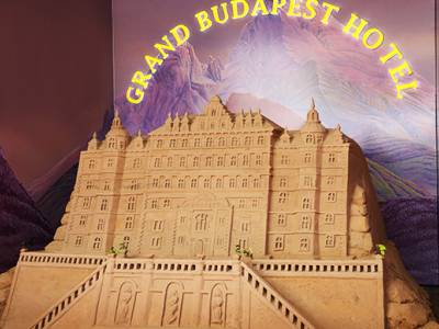 Star Movies Select HD to mesmerize audience with 'THE GRAND BUDAPEST HOTEL'