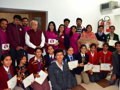 Second edition of MY FM Ke Rangrezz brings to a close with grandeur success