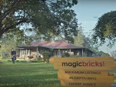Magicbricks new TVC highlights the happiness of finding the right home