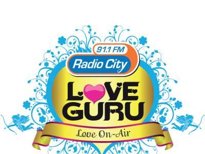 Radio City's launches 'Love Guru' App