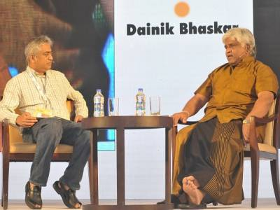 Don't do toilet ads to earn more: Arjuna Ranatunga @ Goafest 2016