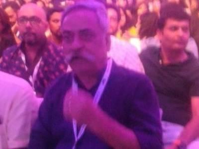 Goafest 2016: Industry felicitates Piyush Pandey & Vineet Jain