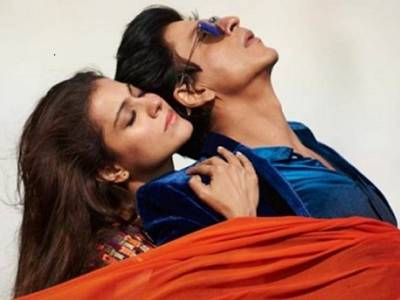 Sony Max to premiere Shah Rukh-Kajol starrer 'Dilwale' on June 5