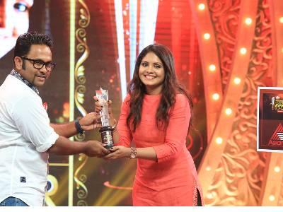 Asianet Television Awards 2016