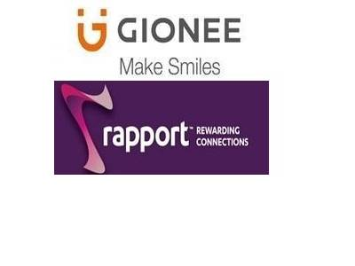 Gionee brings on board Rapport as OOH partner