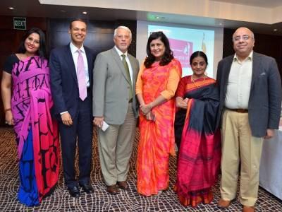 Jury Meet for Fempowerment Women Achievers' Awards 2016