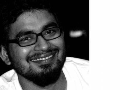 Ad land's Young Guns: Spandan Mishra, Rediffusion Y&R