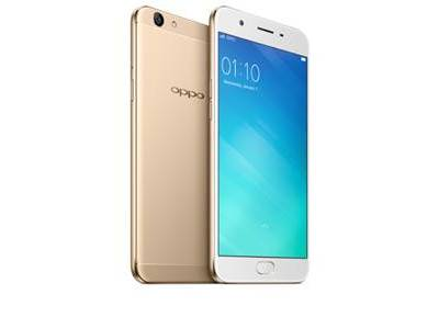 OPPO Steps up the Selfie Revolution with the latest Selfie Expert, OPPO F1s