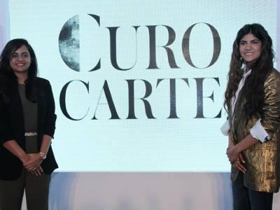 Ananya Birla launches luxury e-commerce platform- CuroCarte