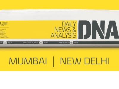 All new DNA aims to be a game-changer in Mumbai and New Delhi