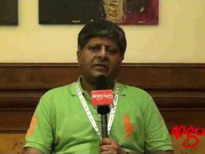 Adgully Exclusive | Goafest 2012: In conversation with Lodestar UM's Shashi Sinha