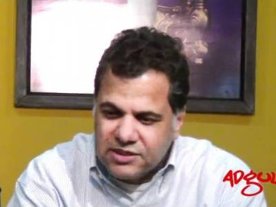 Adgully Exclusive | Raj Nayak, CEO, COLORS talks about Ring Ka King exclusively on Adgully