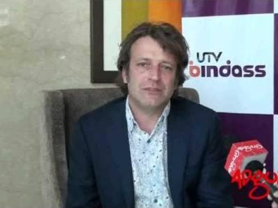 Adgully Exclusive | In Conversation with Jeroen Boschma, Author, Generation Einstein