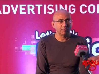 Adgully Exclusive | Goafest 2012: In conversation with Intel Corp's Jayant Murty