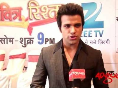 Adgully Exclusive | In conversation with Rithvik Dhanjani of Pavitra Rishta