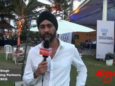Adgully Exclusive | Goafest 2012: In conversation with Euro RSCG's Satbir Singh