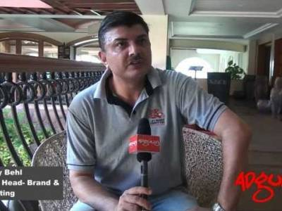 Adgully Exclusive | Goafest 2012: In conversation with Reliance's Sanjay Behl