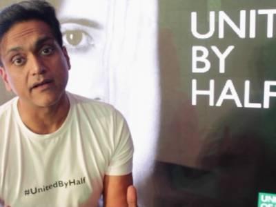 Sundeep Chugh on UCB's digital strategy and new brand identity