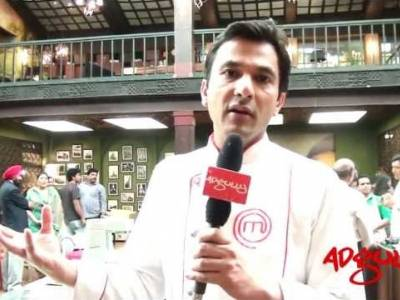 Adgully Exclusive | In conversation with Chef Vikas Khanna, Judge MasterChef India