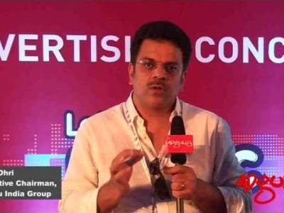Adgully Exclusive | Goafest 2012: In conversation with Dentsu India Group's Rohit Ohri